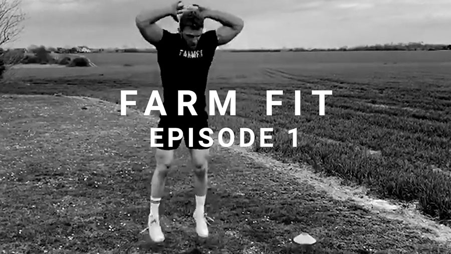 Farm Fitness - Episode 1