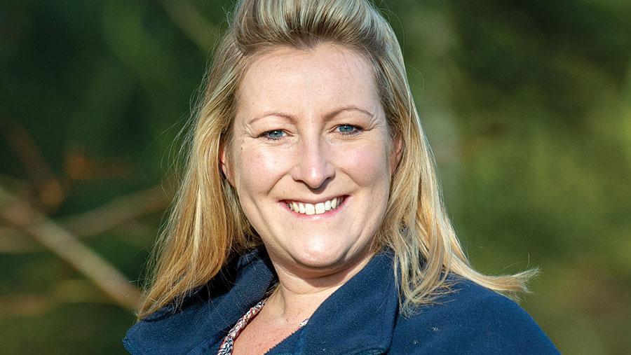 Angela Kirkwood