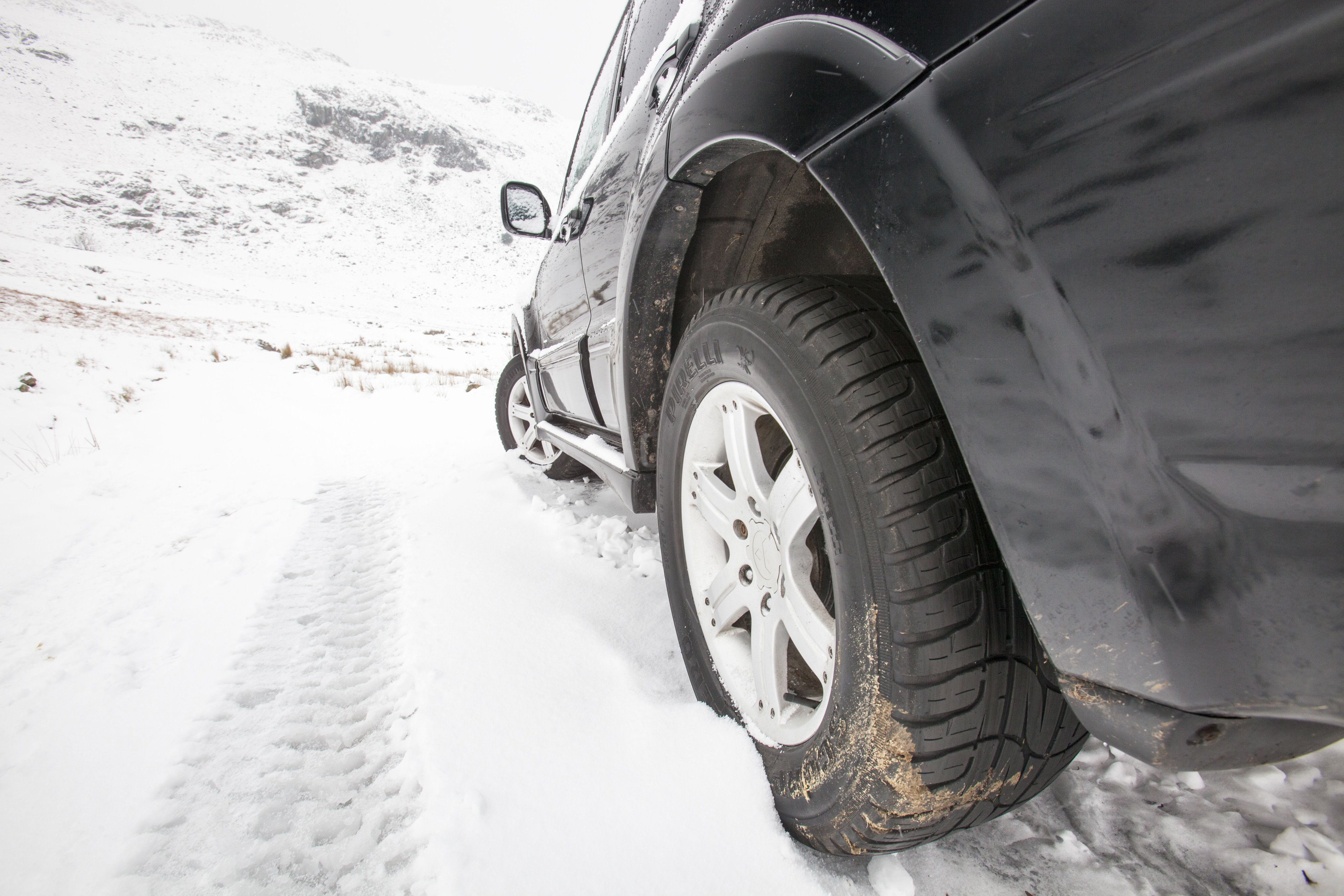 Poor weather drives prices. Photo: REX/Shutterstock