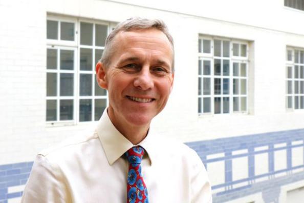 Prof Nigel Gibbens.