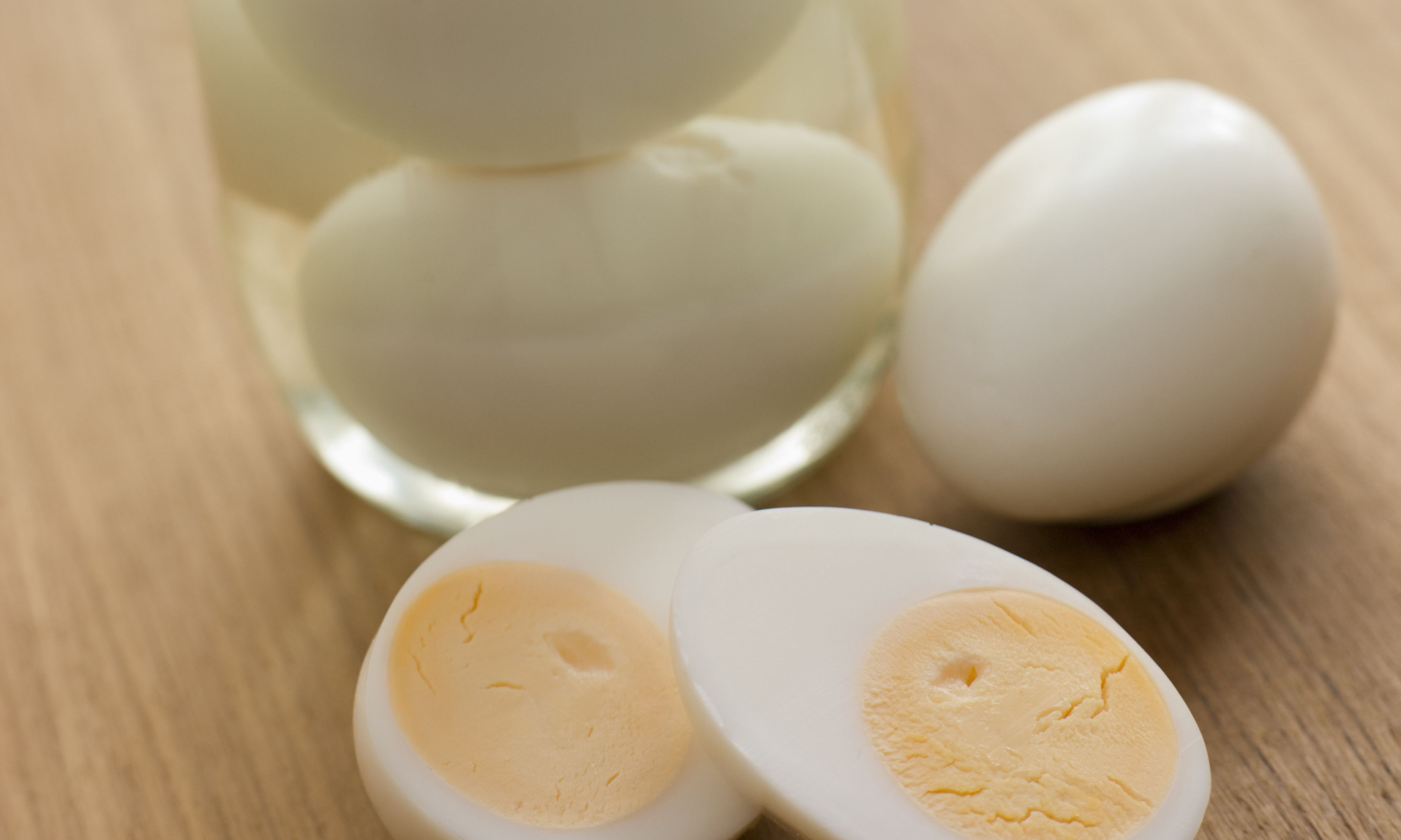 Judges were impressed with Purely Pickled Eggs Ltd's plans to identify novel ways of packaging pickled eggs. Photo: Monkey Business Images/REX/Shutterstock