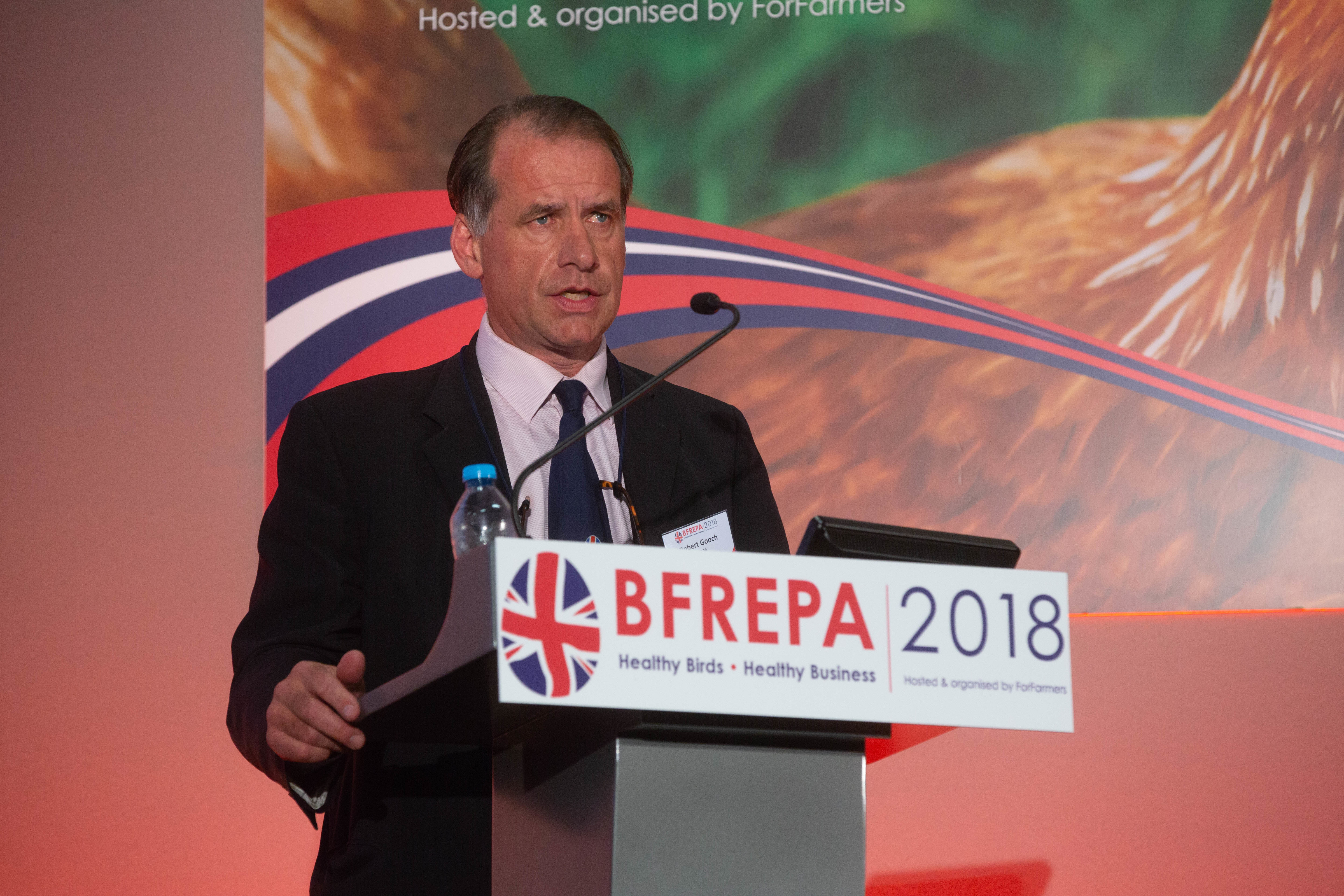 """Bfrepa chief executive described some of the contracts he had seen to date as """"not worth the paper they are written on"""". Photo: Tim Scrivener"""