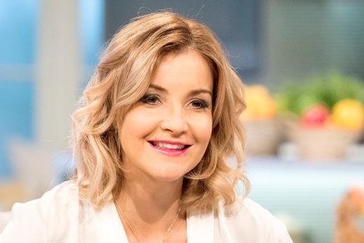Former Blue Peter presenter Helen Skelton. Photo: Ken McKay/ITV/REX/Shutterstock