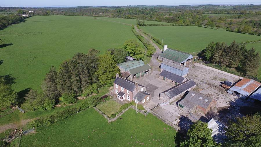 Hewstown Farm