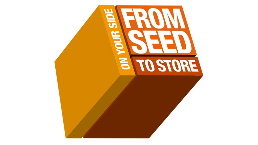 Seed to Store