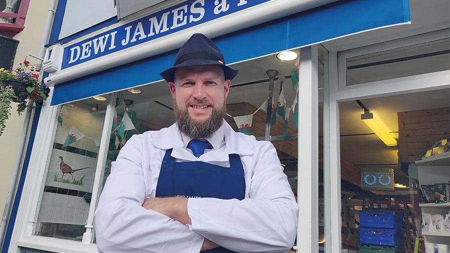 Dafydd Davies