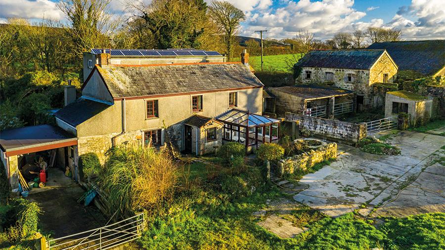 Penrose Sophia Farm