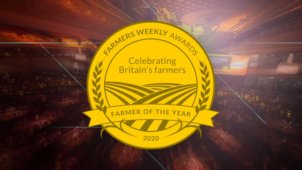 Farmers Weekly Awards 2020