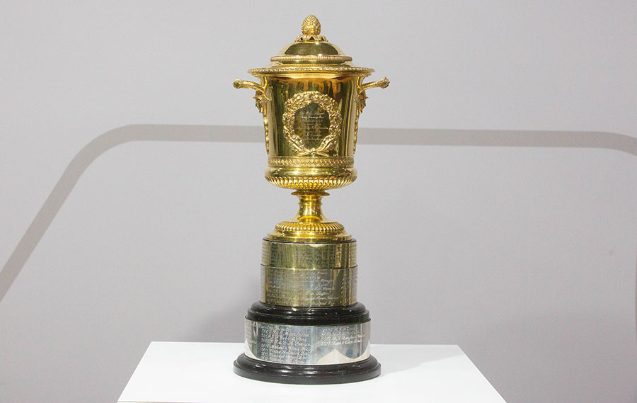 The RABDF Gold Cup