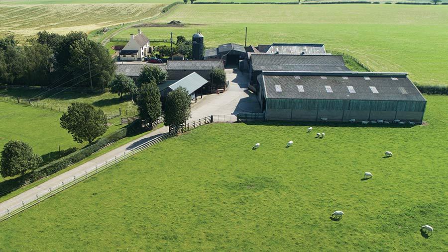 Brogden Farm