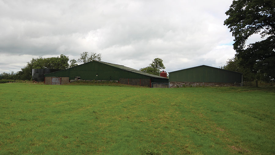 Great Easby Farm