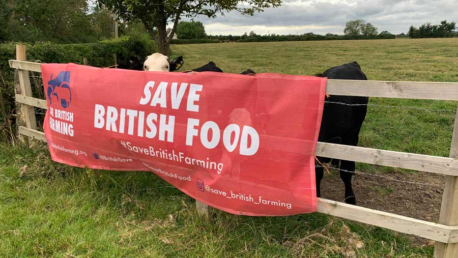 © Save British Farming