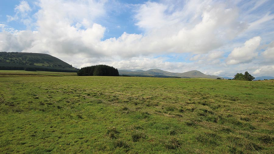 Land at Troutbeck