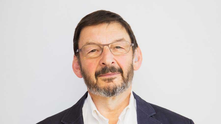 Nicholas Saphir