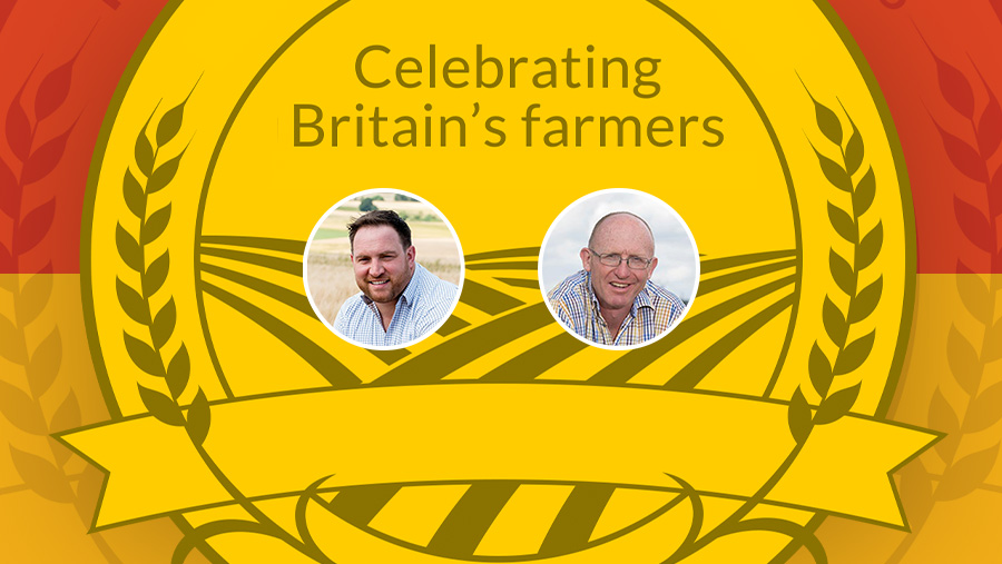 Farmers Weekly Awards 2020: Arable adviser finalists