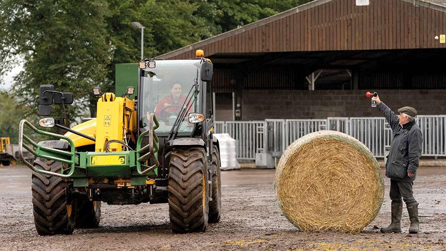 Farmers Apprentice 2020