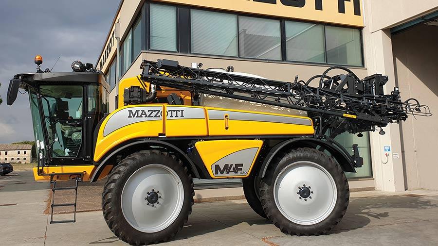Mazzotti 3180