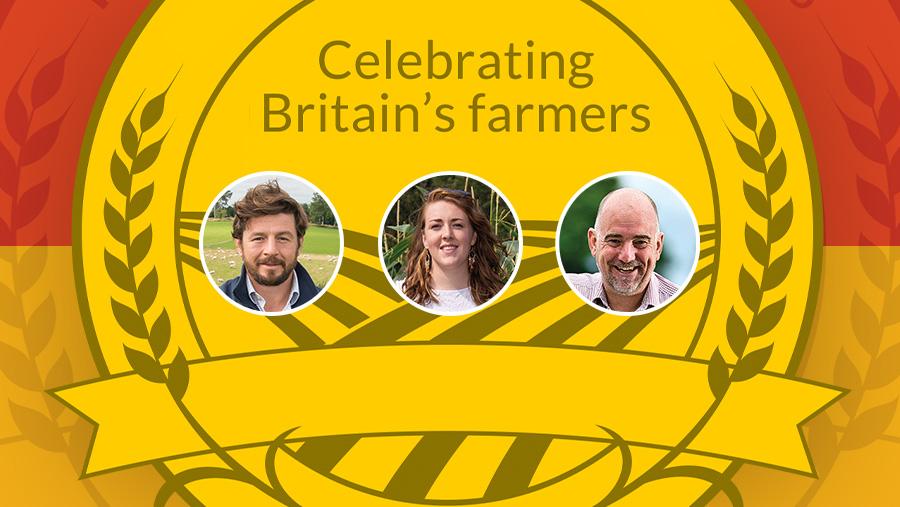 Farmers Weekly Awards: Farm Innovator finalists 2020
