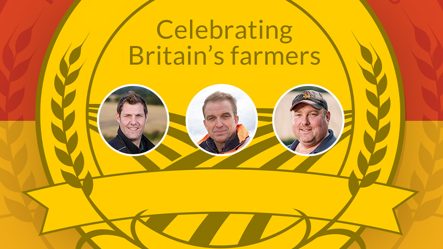 Farmers Weekly Awards: Contractor of the year finalists 2020