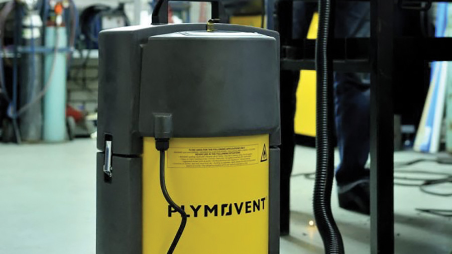 Moveable welding system