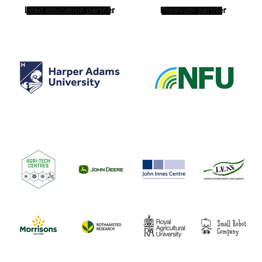 NSL 2020 sponsors