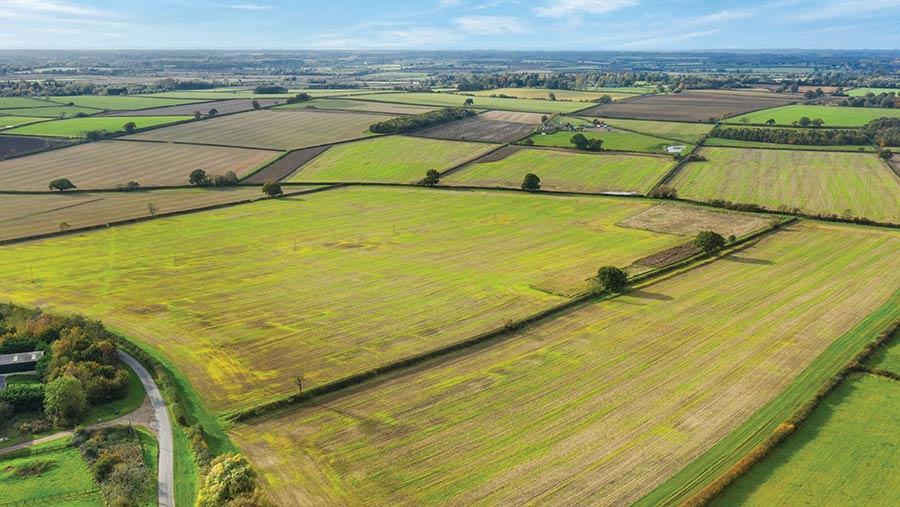 Land at Godington