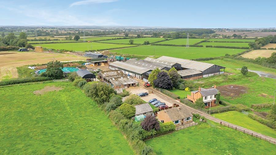 Wood View Farm