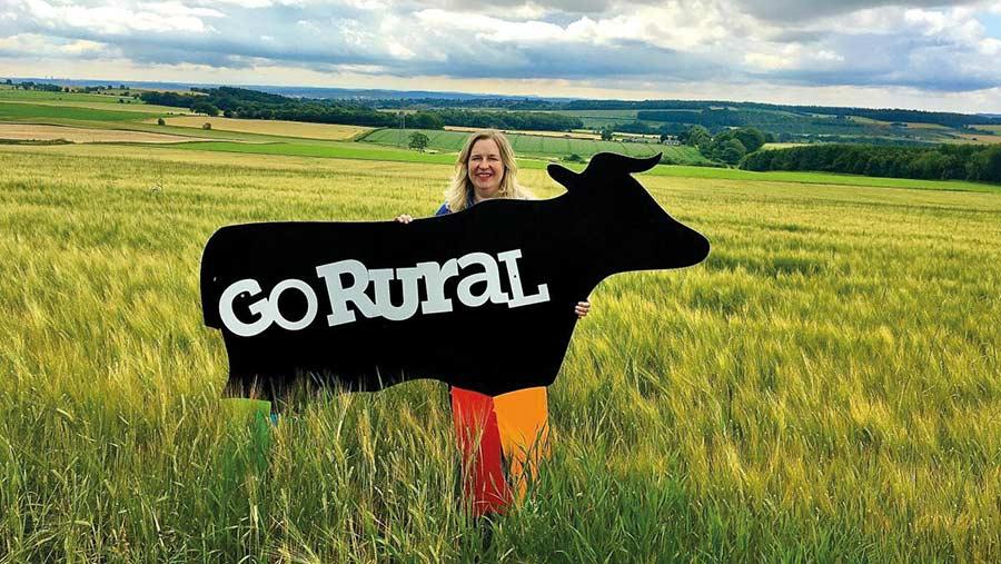 © Go Rural Scotland