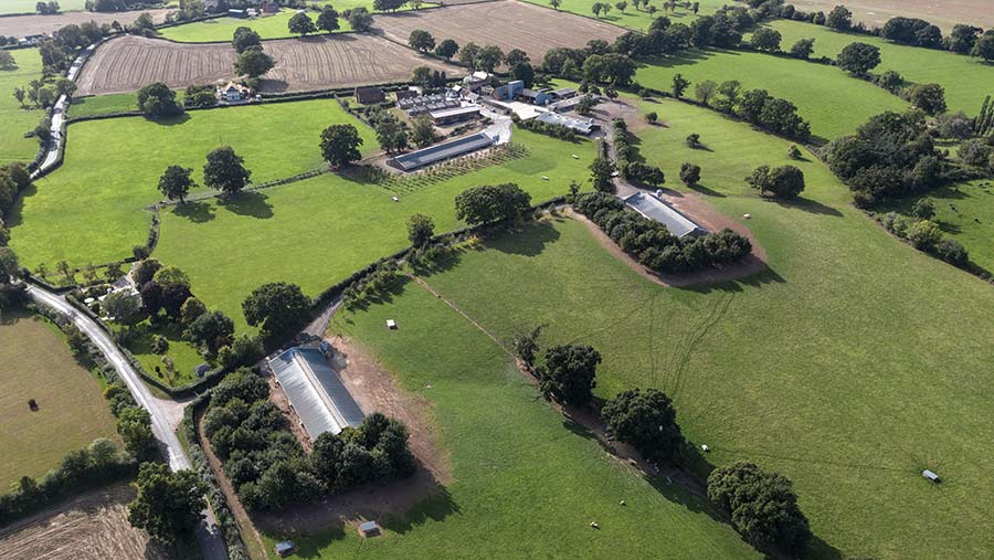 Greencroft Farm