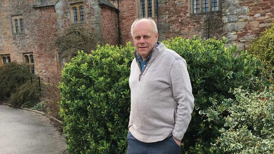 Ian Dyer