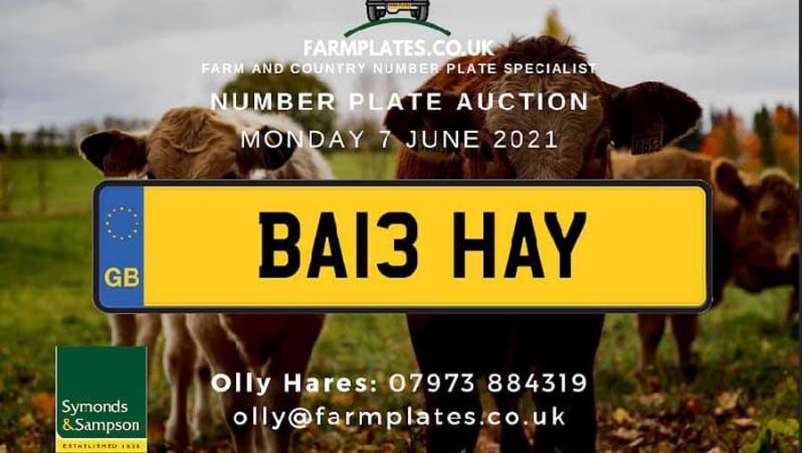 © Farmplates.co.uk