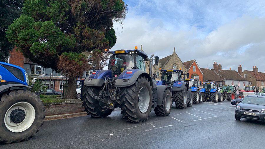 © Save British Farming