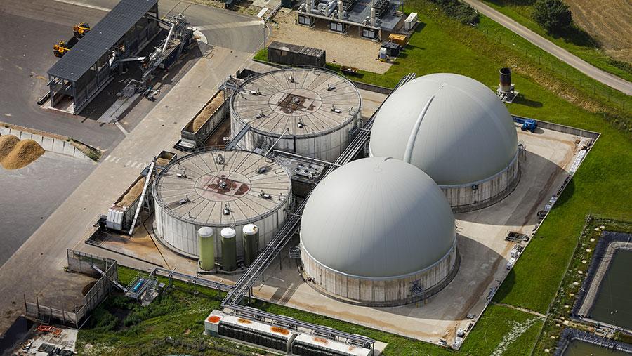 © Future Biogas