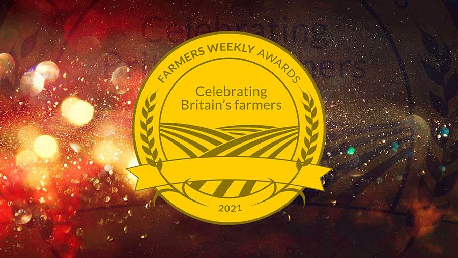 Farmers Weekly Awards 2021