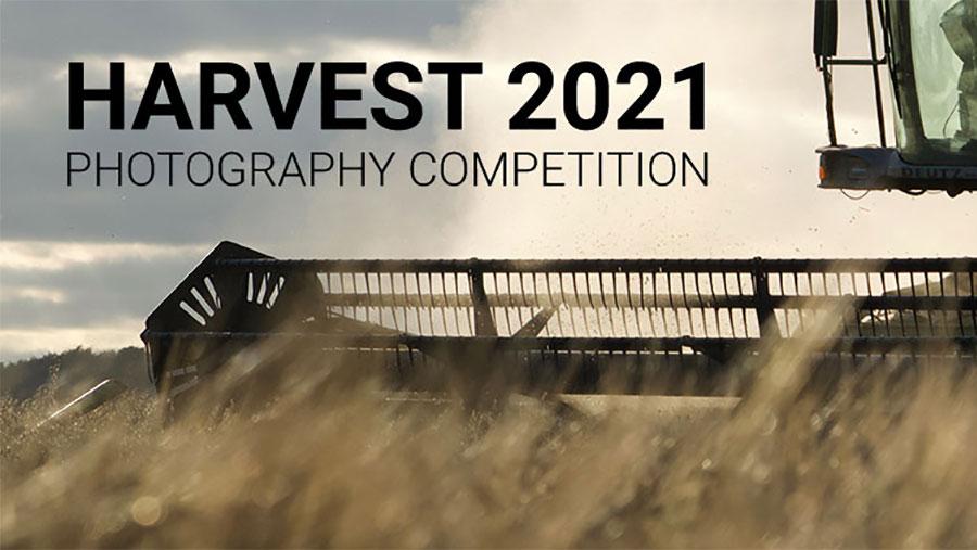 Harvest photos