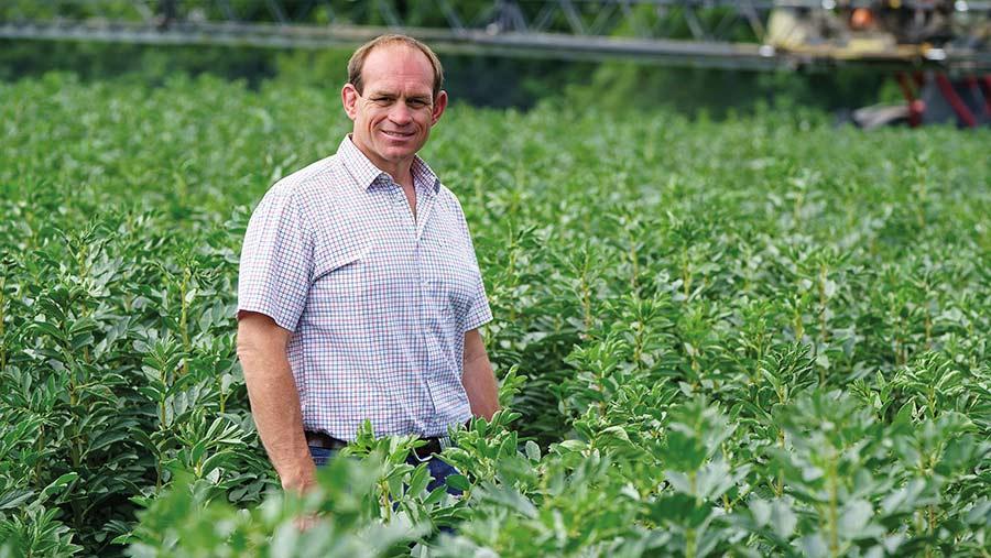 Simon Best in crop