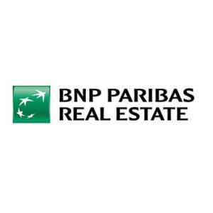 BNP Paribas Real Estate logo