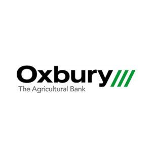 Oxbury logo
