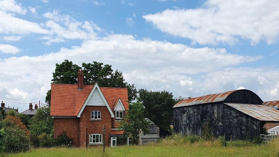 Manor Farm, near Rowde, Devizes