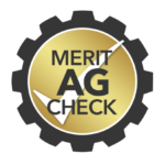 MeritAg check logo