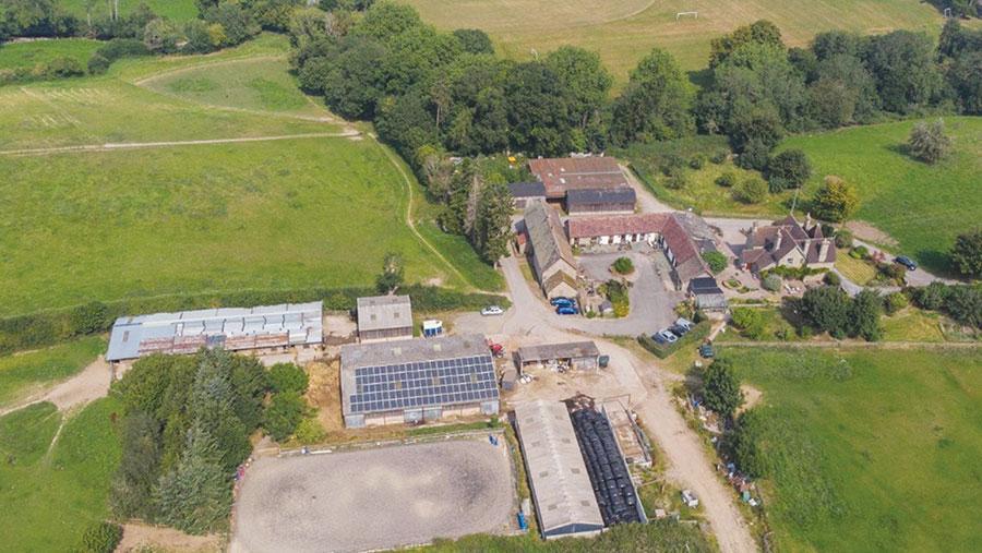 Newburn Farm