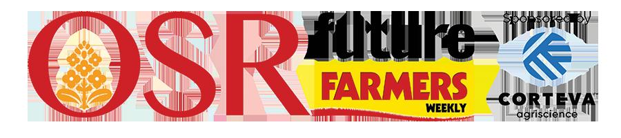 OSR Future logo