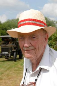 Roy Barwick