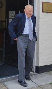Brian Goodwin