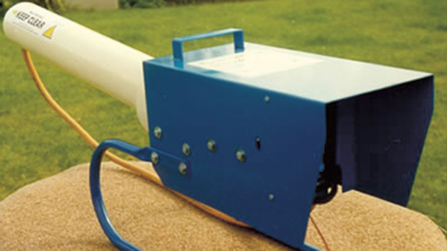 Astwell Augers Selectabang