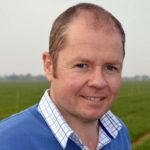 Lincolnshire grower David Hoyles © David Jones/RBI