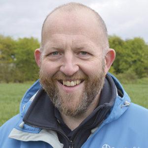 Gareth Bubb