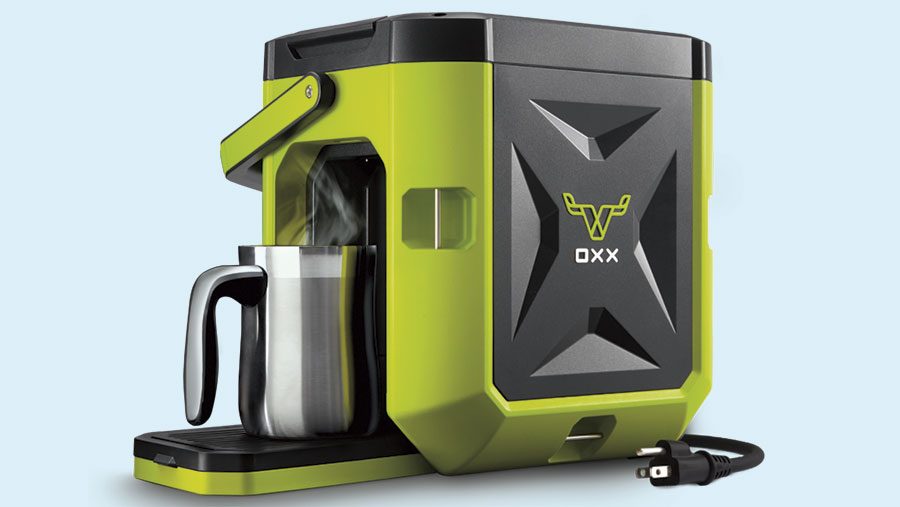 Oxx Coffeebox