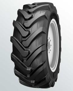 Alliance A580 tyres