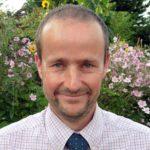Andrew Blazey agronomist